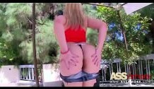 Alexis Texas juicy ass