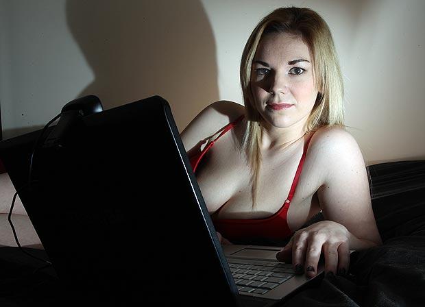 Виртуальные секс знакомства с видео без регистрации