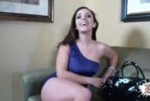 Entrevistando e comendo Liza Del Sierra