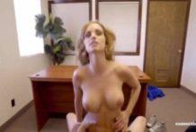 Bester Amateur POV Porn mit dem geilsten Girl ever!!