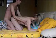 Sexhardfree.com – Russian couple amateurs