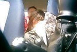 Napoletana fa le corna al marito – ripresa di nascosto